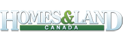 Homes & Land Canada Corp Logo